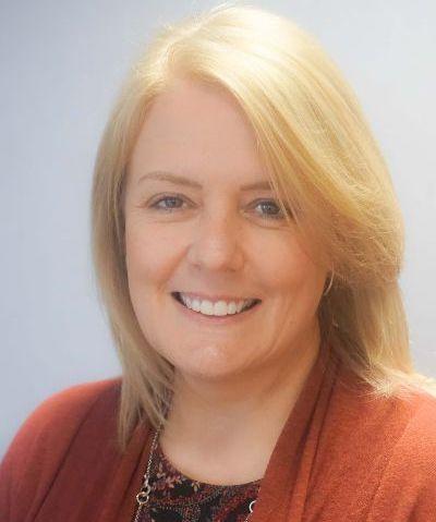 Jo Land, Chair of KeyRing