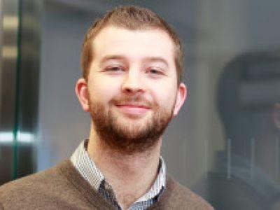 Andy Tonner, Trustee at KeyRing