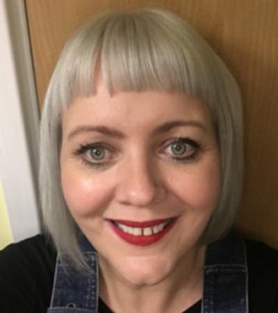 Rachael Dodgson, Trustee at KeyRing