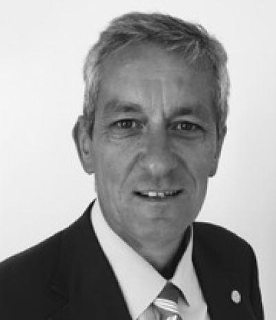 Brian Frisby, Trustee at KeyRing