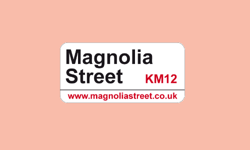 A new story from Magnolia Street