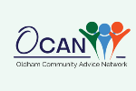 The OCAN logo