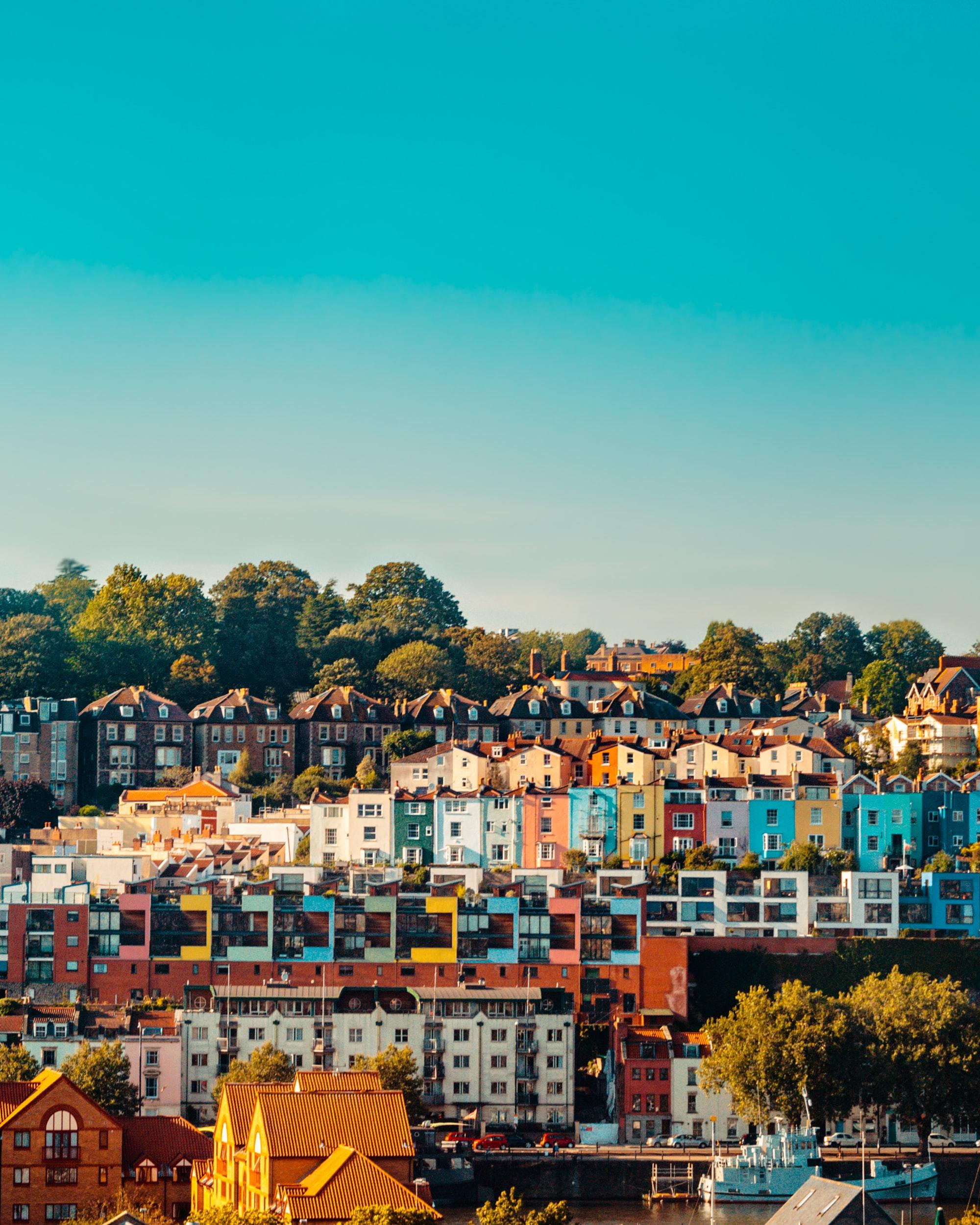 KeyRing's New Service in Bristol